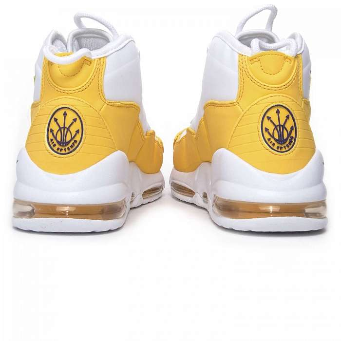 Кроссовки Nike Air Max Uptempo 95 Lakers Derek Fisher CK0892-102