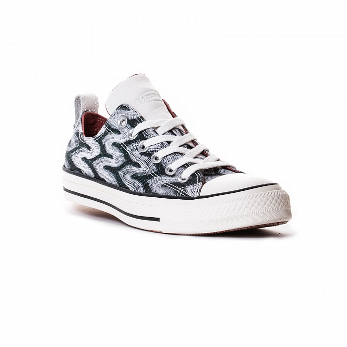 Кеды Converse Chuck Taylor All Star Lo 151257 Missoni